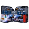 9005XS+9006XS 5900K SUPER WHITE XENON HID HALOGEN HEADLIGHT BULBS COMBO