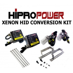 9006 8000K Xenon HID Conversion Kit