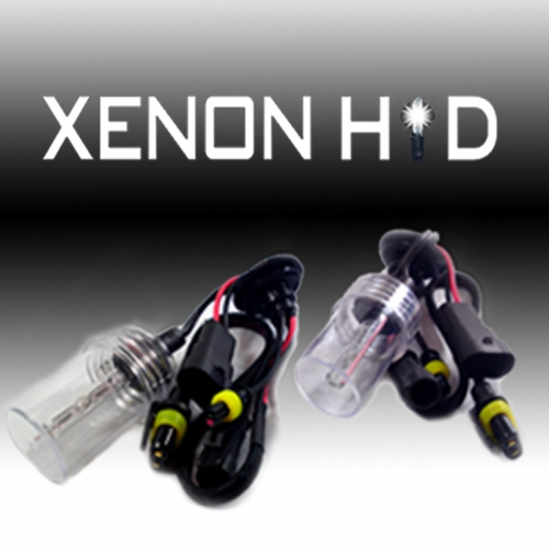 9006 10000K Xenon HID Replacement Light Bulbs